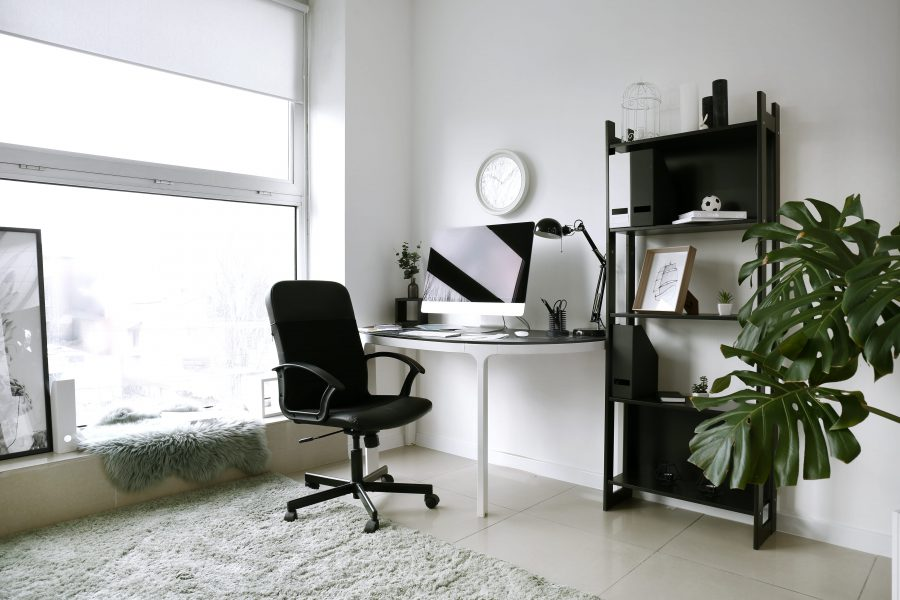 Reasons why your office chair must be a computer chair first - Amul Polycure