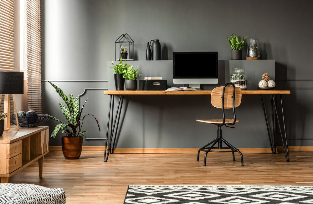 Top Furniture ideas to make your office look more professional