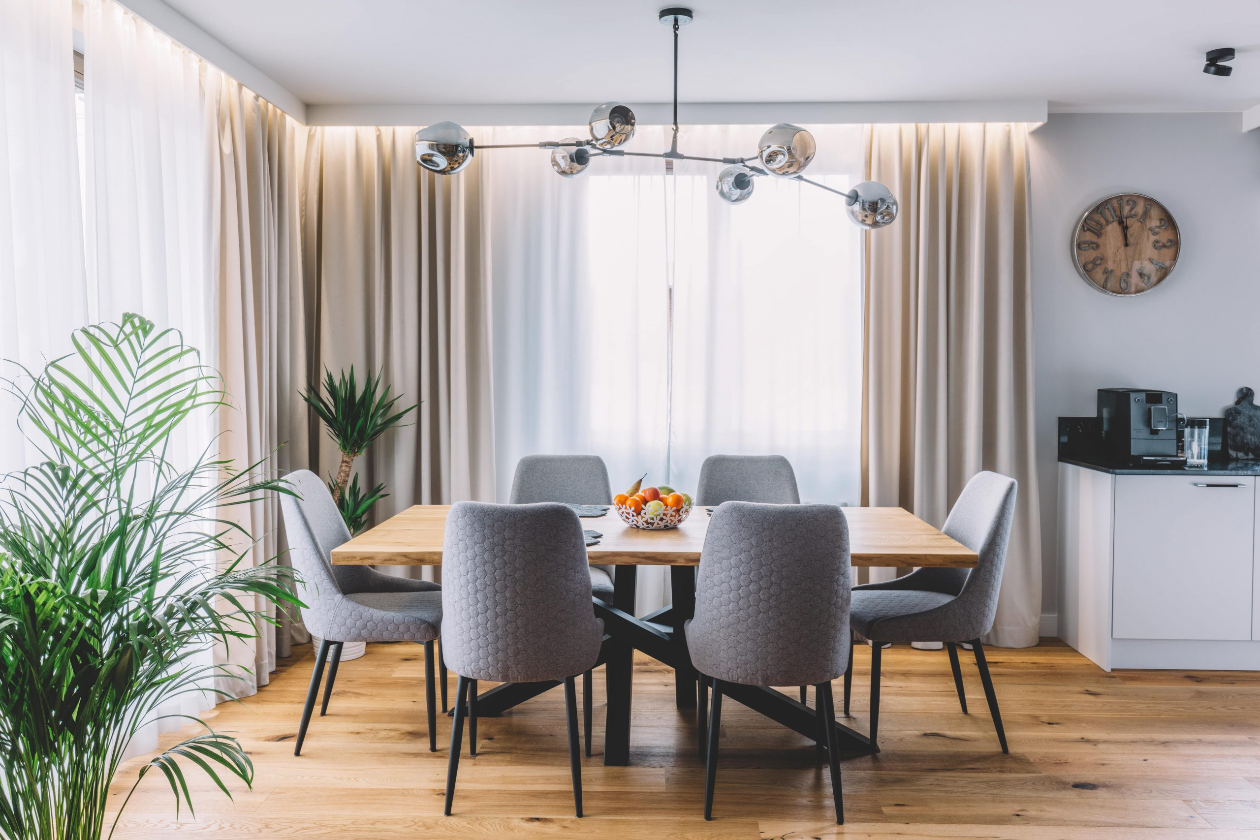 How to Choose the Dining Room Chairs for your Home?